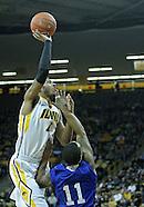 NCAA Men's Basketball - Drake v Iowa - December 17, 2011