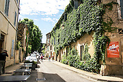 Lourmarin is a commune in the Vaucluse department in the Provence-Alpes-Côte d'Azur region in southeastern France. Its inhabitants are called Lourmarinois.