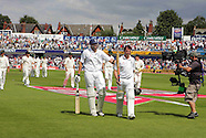Ashes 4th npower Test D3