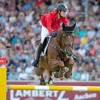 Mercedes-Benz Nations' Cup - 2018 CHIO Aachen