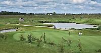 WINKEL - Golf & Countryclub REGTHUYS. COPYRIGHT KOEN SUYK