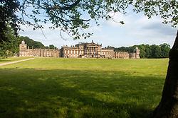 Wentworth Woodhouse<br /> <br /> 26 June 2013<br /> Image © Paul David Drabble<br /> www.pauldaviddrabble.co.uk