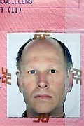 id photo on France drivers license