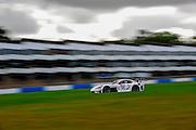 2012 British GT Championship.Donington Park, Leicestershire, UK.27th - 30th September 2012..World Copyright: Jamey Price/LAT Photographic.ref: Digital Image Donington_BritGT-18669