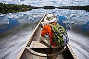 River trip, Rio Caura, Venezuela