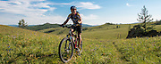 Mongolia, photos from a bicycle tour with Compass Rose Expeditions