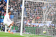 030516 Real Madrid v Celta de Vigo, La Liga football match