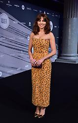 Ophelia Lovibond bei den British Independent Film Awards in London / 041216<br /> <br /> <br /> *** at the British Independent Film Awards in London on December 4th, 2016 ***