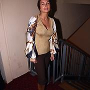 Modeshow Wolford, Rosanna Lima