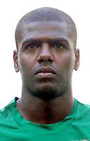 Fotball<br /> VM 2006<br /> Foto: Dppi/Digitalsport<br /> NORWAY ONLY<br /> <br /> FOOTBALL - WORLD CUP 2006 - STAGE 1 - GROUP H - TUNISIA v SAUDI ARABIA - 14/06/2006 - AHMED DOKHI (SAU)