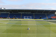 General ground view during the UEFA European Under 17 Championship 2018 match between England and Israel at Proact Stadium, Whittington Moor, United Kingdom on 4 May 2018. Picture by Mick Haynes.