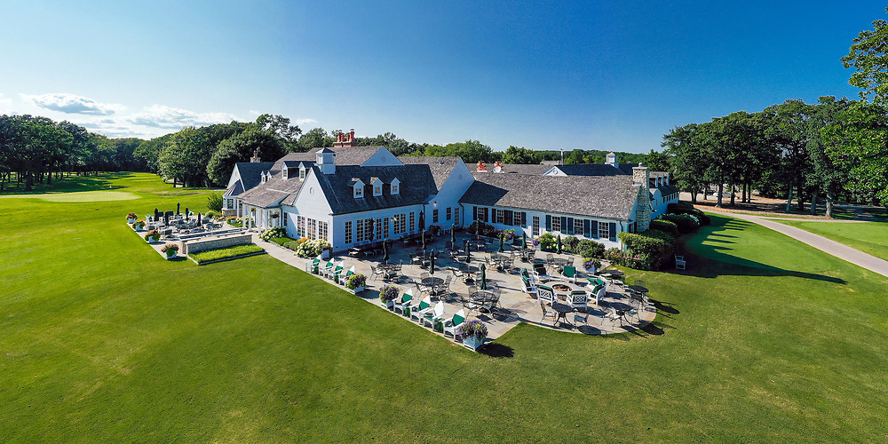 Aerial pictures of Conway Farms on Monday July 22, 2019<br />  ©Charles Cherney Photography