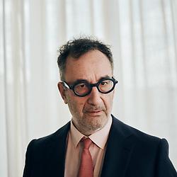 Arnaud Nourry (2021)