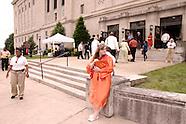 2010 - Stivers High School Graduation