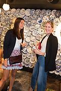 ALENA EDMISTON; ANNA BLAKEY, Timothy Oulton Flagship Gallery Grand Opening, Timothy Oulton Bluebird, 350 King's Rd. Chelsea, London.  19 September 2018