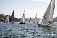 Union Chandlery League Race RCYC