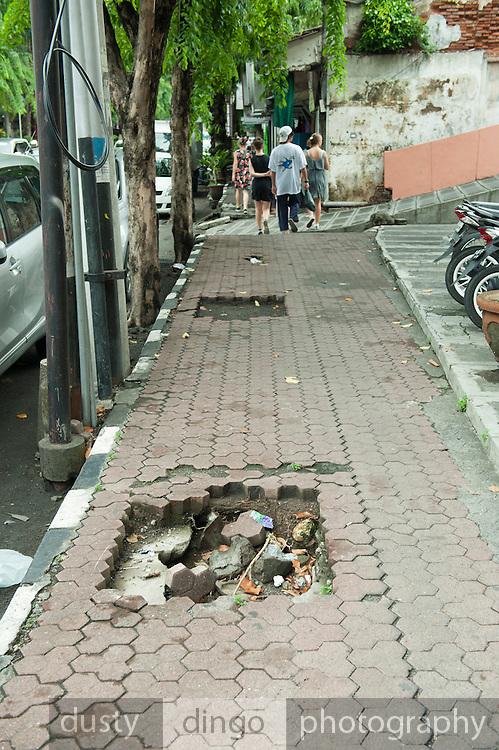 Hati-hati in Denpasar, Bali