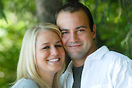 8/29/10 9:08:46 AM -- Bedminster, PA. -- Lindsay & Greg --. -- Photo by William Thomas Cain/cainimages.com