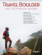 Travel Boulder: Cover (Winter-Spring 2018-2019)