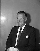 1961 - Mixed Portraits