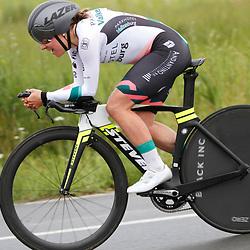 KNOKKE HEIST (BEL) July 10 CYCLING: <br /> 3th Stage Baloise Belgium tour Time Trial: Belle de Gast