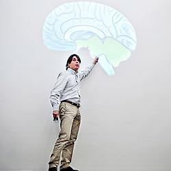 Peter Lund Madsen, læge, dr.med., speciallæge i psykiatri.