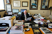 David Fleming, founding chair of the Los Angeles County Business Federation