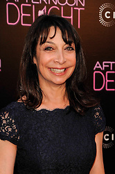 19.08.2013, ArcLight Hollywood, Hollywood, USA, Filmpremiere, Afternoon delight, im Bild Actress Illeana Douglas // during photocall for the movie Rush at the Villa Magna Hotel, Madrid, Spain on 2013/08/19. EXPA Pictures © 2013, PhotoCredit: EXPA/ Newspix/ MediaPunch Inc<br /> <br /> ***** ATTENTION - for AUT, SLO, CRO, SRB, BIH, TUR, SUI and SWE only *****