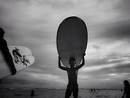 Board Life, Hawaii