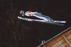 04.03.2021, Oberstdorf, GER, FIS Weltmeisterschaften Ski Nordisch, Oberstdorf 2021, Herren, Skisprung HS137, Qualifikation, im Bild Junshiro Kobayashi (JPN) // Junshiro Kobayashi of Japan during qualification for the ski jumping HS137 competition of FIS Nordic Ski World Championships 2021 in Oberstdorf, Germany on 2021/03/04. EXPA Pictures © 2021, PhotoCredit: EXPA/ JFK