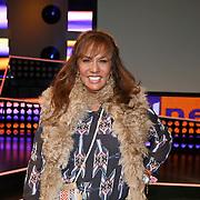 NLD/Hilversum/20110824 - Najaarspresentatie RTL 2011 / 2012, Patty Brard