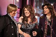 Diane, Katy, Fiona