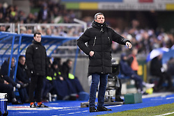 January 26, 2019 - Strasbourg, France - THIERRY LAUREY  (Credit Image: © Panoramic via ZUMA Press)