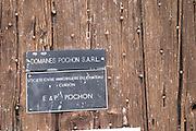 chateau curson dom pochon crozes hermitage rhone france