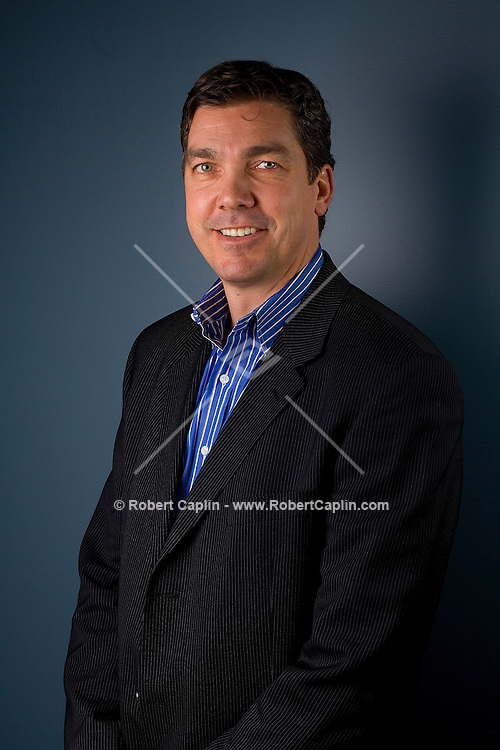 MTV's Sean Moran, EVP Sales for the MTV Networks Music, Youth & Logo Group.