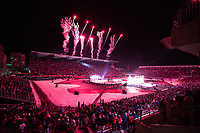 The NHL 100 Classic was a regular season outdoor National Hockey League game held on December 16, 2017. The game featured the Ottawa Senators playing the Montreal Canadiens at TD Place Stadium in Ottawa, celebrating 100 years of history of the NHL.