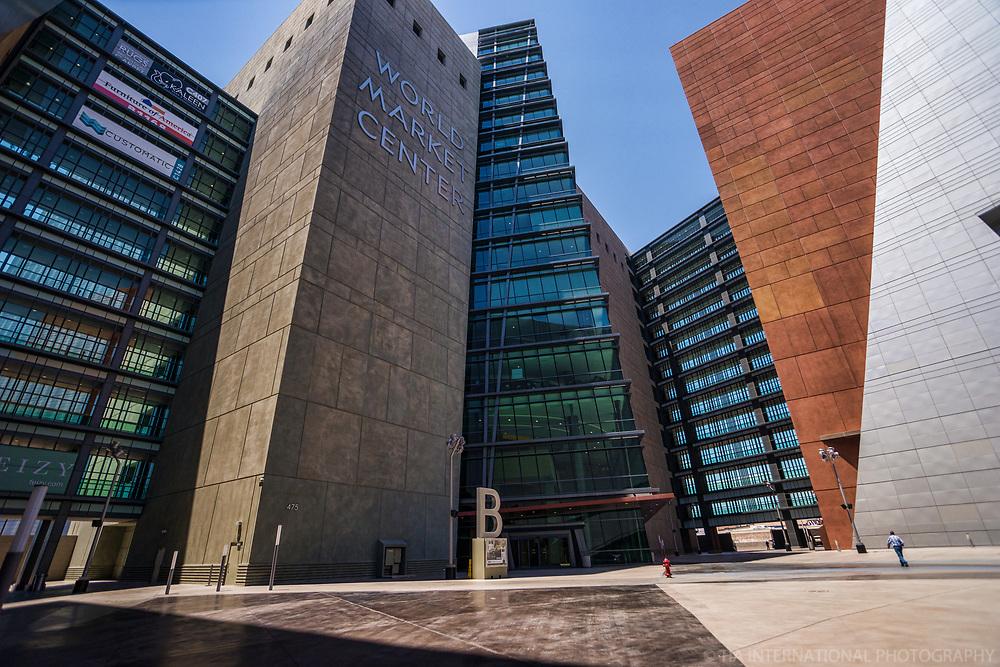World Market Center, Arts District
