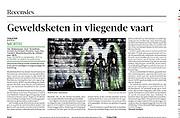 MCBTH: article D Volkskrant (NL)