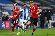 Huddersfield Town v Barnsley 210421