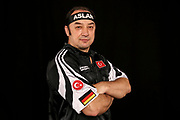 Boxen: EC Boxing, Haburg, 28.06.6219<br /> Trainer Bülent Baser<br /> © Torsten Helmke