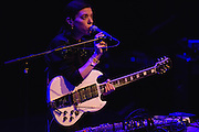 Photos of Vorhees performing live at Harpa Concert Hall during Iceland Airwaves Music Festival 2014 in Reykjavik, Iceland. November 8, 2014. Copyright © 2014 Matthew Eisman. All Rights Reserved
