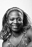 Britica Wilson-Leos<br /> Army<br /> E-4<br /> Healthcare Specialist<br /> Sept. 1995 - Dec. 2011<br /> <br /> Veterans Portrait Project<br /> Columbus, GA