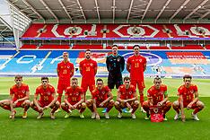 2020-09-06 Wales v Bulgaria