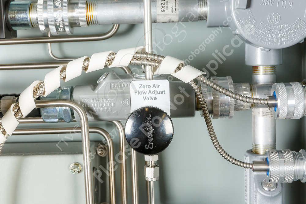 Industrial product photography for use on the company website, online catalog, marketing brochures, as well as for internal records and commercial sales tools.<br /> <br /> ©2019, Sean Phillips<br /> http://www.RiverwoodPhotography.com