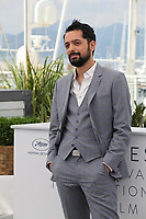 Director Joe Penna at the Arctic film photo call at the 71st Cannes Film Festival, Thursday 10th May 2018, Cannes, France. Photo credit: Doreen Kennedy