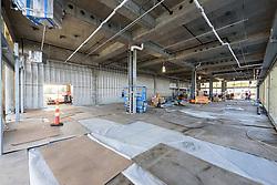 Boathouse at Canal Dock Phase II | State Project #92-570/92-674 Construction Progress Photo Documentation No. 15 on 22 September 2017. Image No. 12