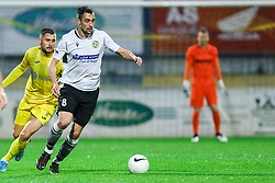 Ivan Borna Jelic Balta of Koper during football match between NK Domzale and NK Koper in 34th Round of Prva liga Telekom Slovenije 2020/21, on May 16, 2021 in Sports park Domzale, Domzale, Slovenia. Photo by Vid Ponikvar / Sportida