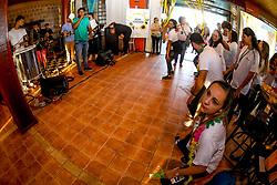 Evento Vamos Fazer Juntos, comemorativo dos 270 dias de Gestão do Presidente do Simers Marcelo Matias. Evento ocorreu no Quinta da Estância, em Viamão/RS. Foto: Marcos Nagelstein/ Agência Preview