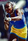 TENNIS_US_Open_1998_Venus_Williams