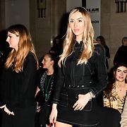 Celebrities attend Indonesian Fashion Showcase - Jera at Fashion Scout London Fashion Week AW19 on 16 Feb 2019, at Freemasons' Hall, London, UK.